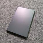 仿铜铝单板幕墙 铜拉丝氟碳漆铝板