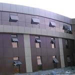 户外氟碳铝板-2.5厚铝单板厂家