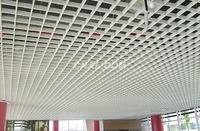 铝扣板  铝方通 铝格栅 铝塑板