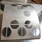 个性艺术装饰造型铝单板