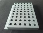 3mm厚氟碳噴涂鋁單板價格