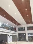 供应广汽本田4S店吊顶铝单板