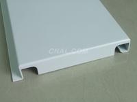 广州厂家供应勾搭板铝板天花