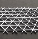 铝格栅吊顶厂家批发铝格栅