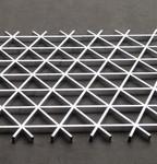 幕墙天花装潢优质铝格栅