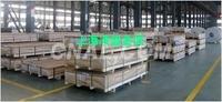 5754铝薄板厂家 5754光亮铝板报价