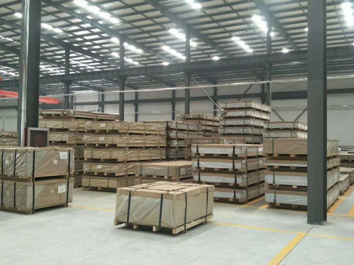 噴涂鋁板廠家多少錢一噸