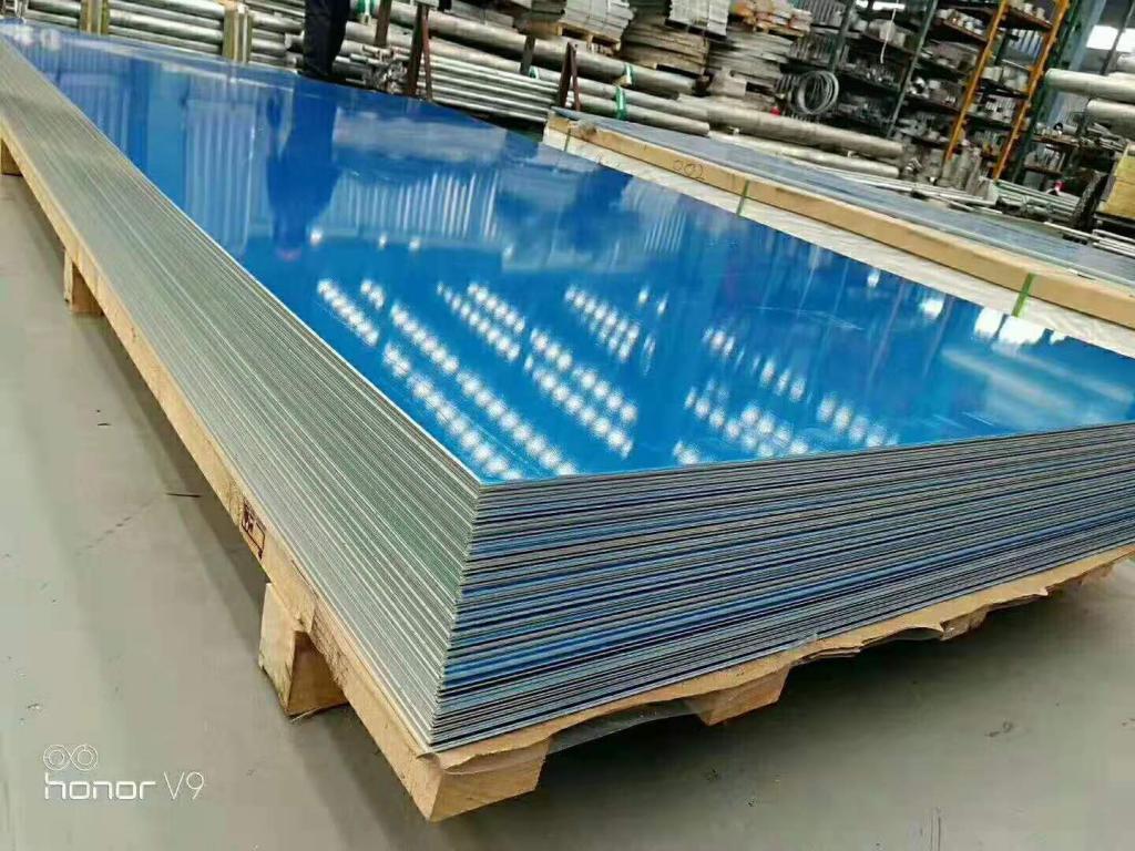 大量批發5083材質鋁板2018新價格列表