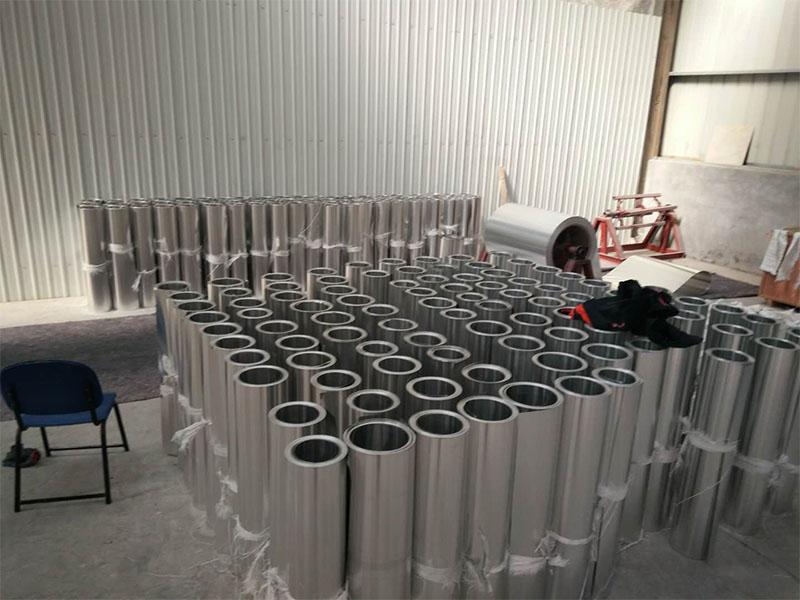 6061無縫鋁管價格價格