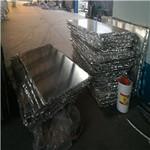 厂家生产冲孔蜂窝铝板、木纹蜂窝铝板、干挂蜂窝铝板