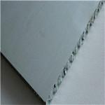 濟南廠家氧化蜂窩鋁板