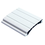 鋁合金卷簾門型材