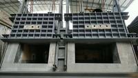 熔铝炉设计建造
