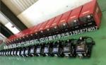 林肯專機配備氣保焊機CV 500HP
