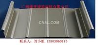 新型廠品YX65-430鋁鎂錳合金板