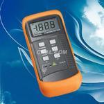 供应接触式温度计,数字温度表,线性铝水测温仪