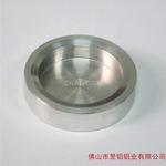 大型深加工铝型材 CNC精密机加工
