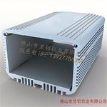 挤压生产6063铝合金型材