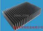 散熱器鋁型材 led燈散熱器鋁型材