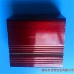 铝合金表面处理(喷涂·氧化·电泳)