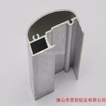 供应沐浴房铝型材 浴室专用铝材