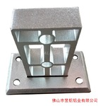 散熱器鋁型材 異型材擠壓開模