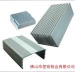 散熱器鋁型材 工業鋁合金型材