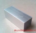 工业铝方管 铝合金方管