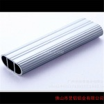 异形铝管来样定制6061铝镁合金