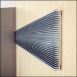 異型鋁方管精密加工鋁殼