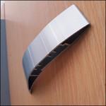 鋁材廠家供應銷售工業鋁型材加工