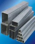 供应定制超薄净化铝合金型材