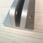 工業L角鋁合金型材鋁材擠壓加工