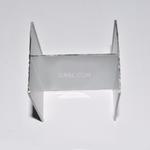 H字槽铝型材 净化料铝型材