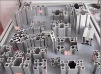 西安鋁材鋁型材市場