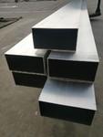 6063-T5铝方管 达标6063铝方管