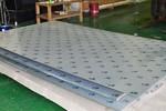 6061热处理状态铝板T6/T651