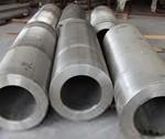 大口徑6061鋁管 厚壁鋁管 擠壓鋁管