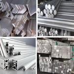 定制6061和6063角铝厂家