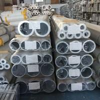 销售厚壁铝管、6061/7075铝管