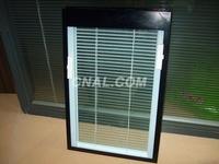 提供各种型号优质磁控百叶窗