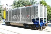 生产大规格车体工业铝型材