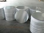 铝圆片板 拉伸锅用铝板 铝圆片拉伸