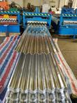 YX35-125-750鋁瓦廠家壓型鋁板