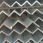 上海角鋁和鋁方管廠家矩形鋁管
