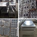 6063铝方管厂家提供阳极氧化铝管