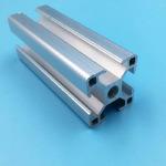 工业铝型材6063材质4040氧化铝