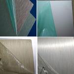 阳极氧化铝板厂家氧化膜20um