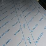 貼膜鋁板廠家提供覆膜貼膜鋁板