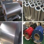 0.8毫米保温铝卷和瓦楞铝板厂家